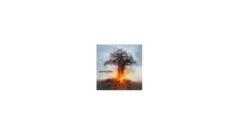 Kommende album fra Amorphis