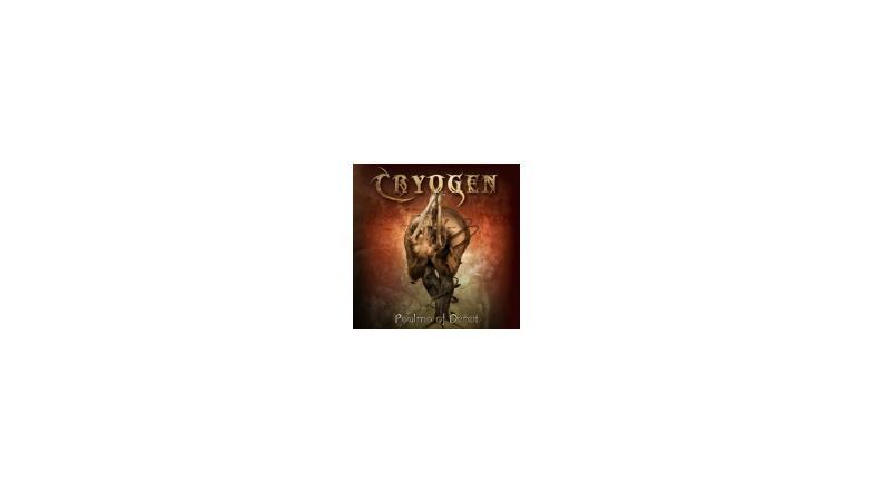 Download Cryogens nye EP gratis.