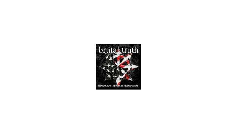 Stream nyt Brutal Truth nummer
