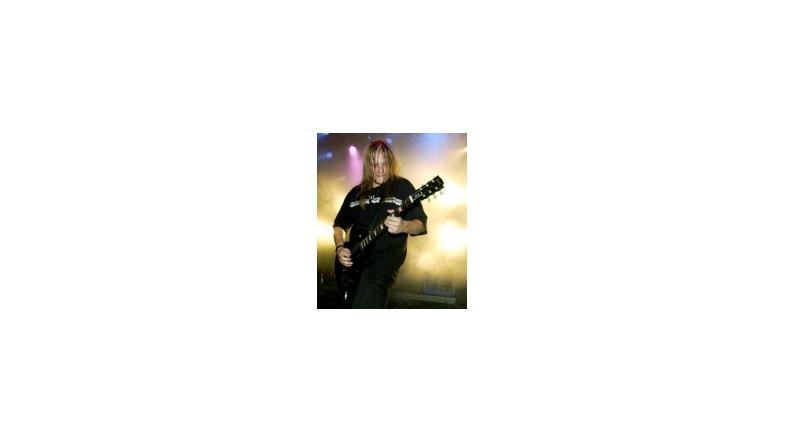 Tidligere Sentenced guitarist Miika Tenkula fundet død