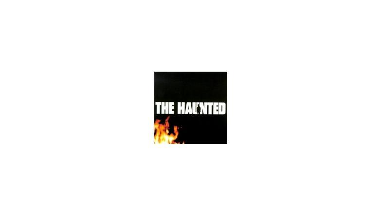 The Haunted med ny video