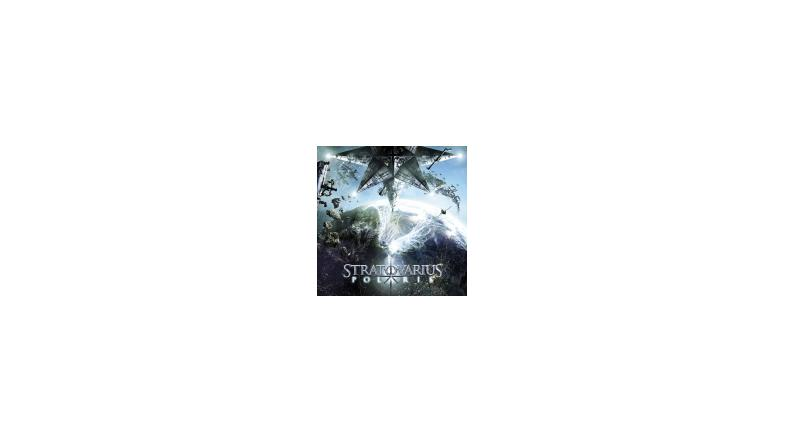 Stream det nye Stratovarius album