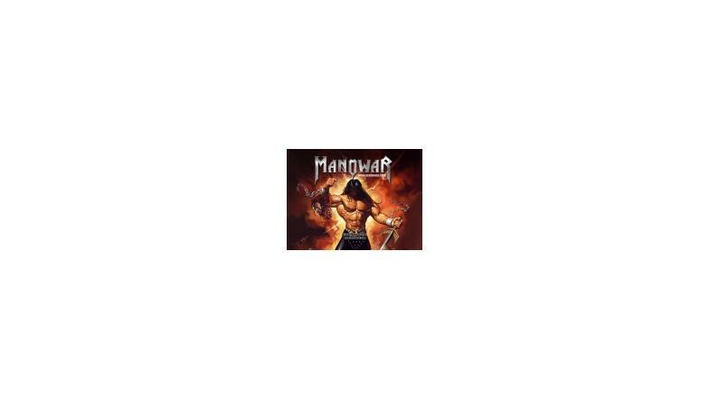 Manowar udgiver ny EP