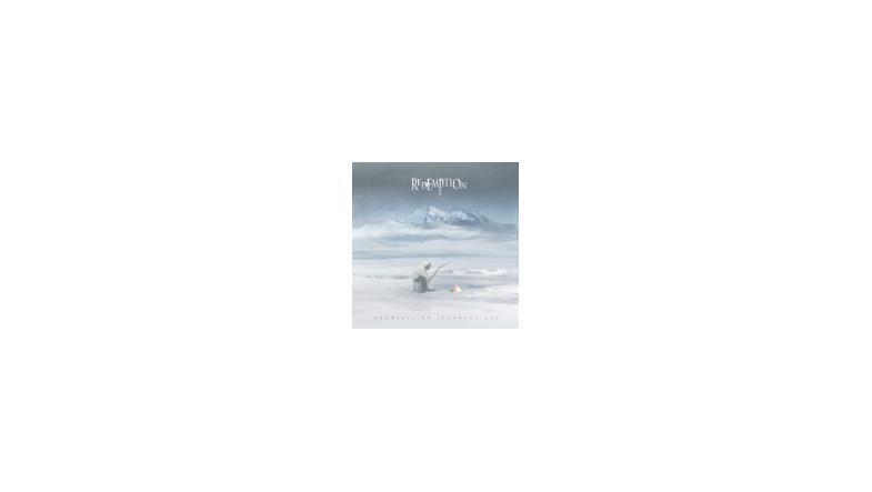Titel og trackliste til kommende Redemption album