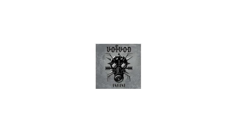 Stream det nye Voivod album