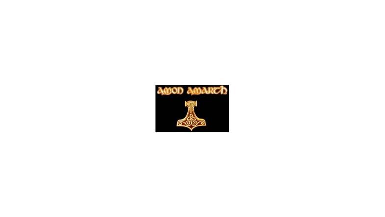 Amon Amarth med endnu en genudgivelse