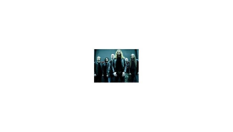 Nyt album fra Dark Tranquillity tidligt 2010