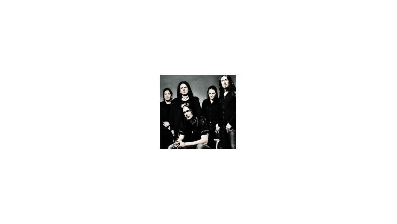 Poisonblack forbereder nyt album