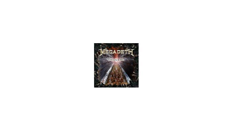 Lyt til helt nyt Megadeth nummer online