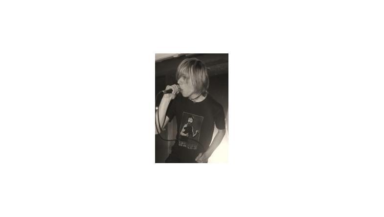 Tidligere Against The Tides/Oath By Blood sanger trafik dræbt