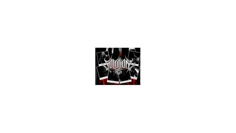 Solution.45 begynder optagelserne til deres debut album