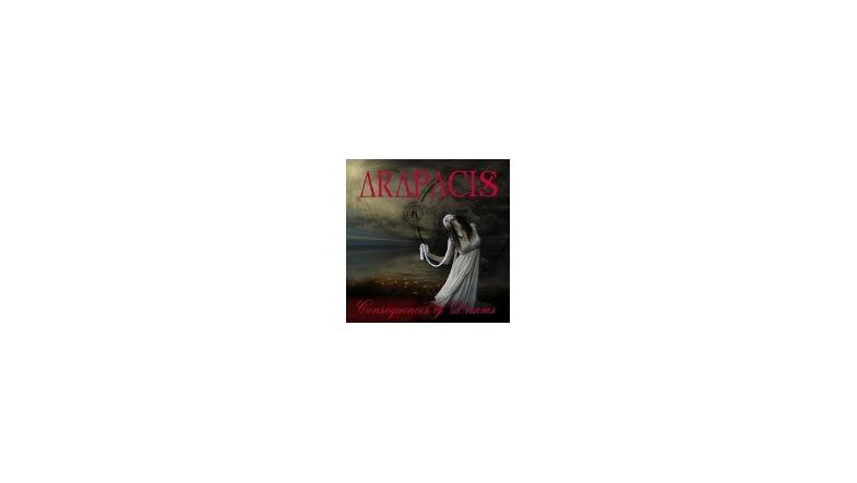 Arapacis udgiver 'Consequences Of Dreams' i Oktober
