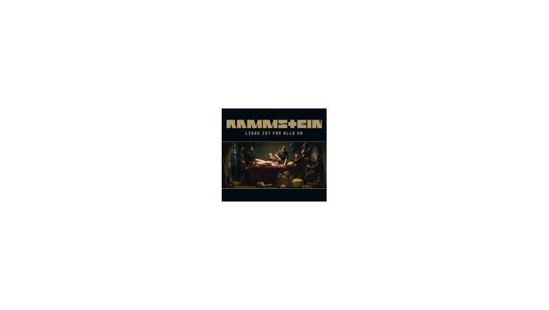 Update på Rammsteins kommende album