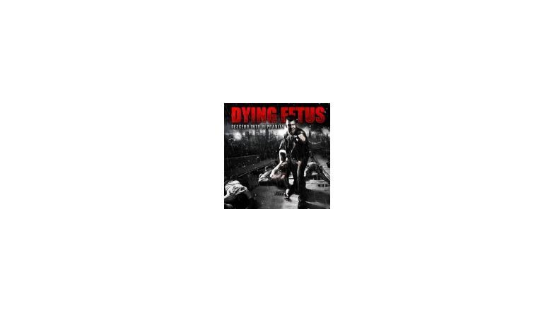Stream hele det kommende album fra Dying Fetus