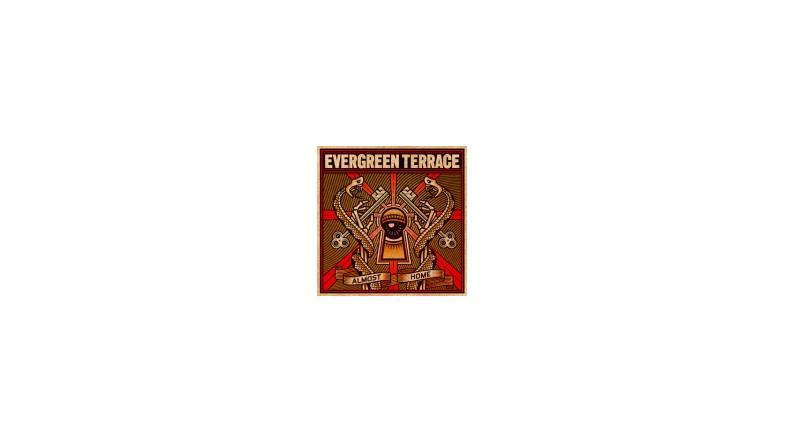Stream nyt album fra Evergreen Terrace