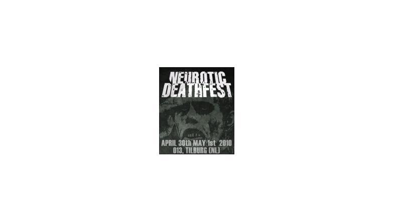 Napalm Death og Dying Fetus annonceret på Neurotic Death Fest