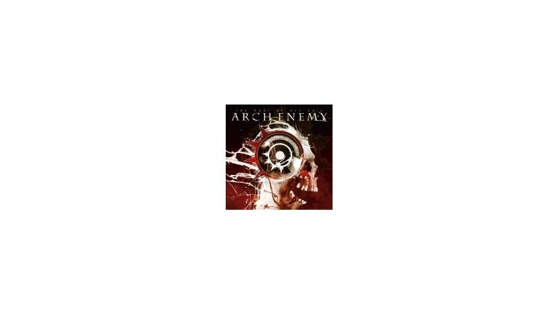 Stream to nye sange fra Arch Enemy