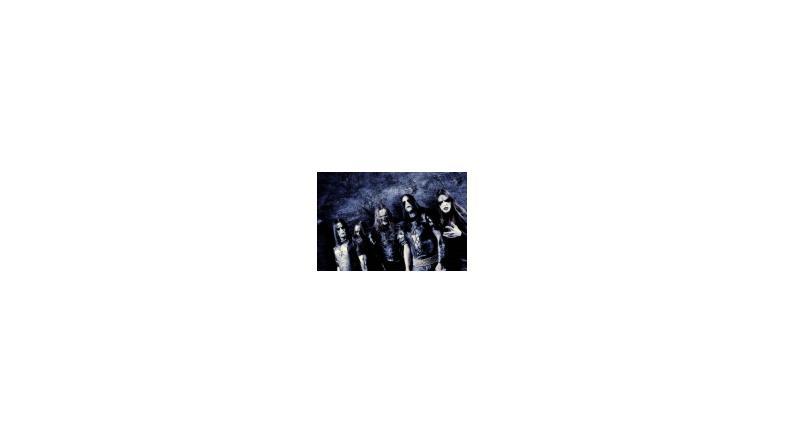 Ny video fra Dark Funeral