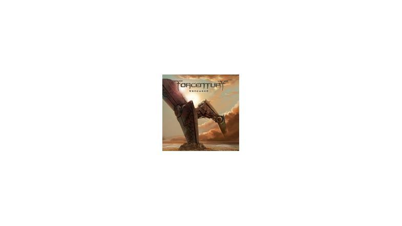Danske Forcentury udgiver debutalbum
