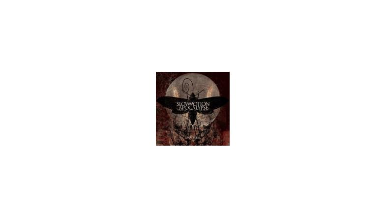 Stream det nye album fra Slowmotion Apocalypse