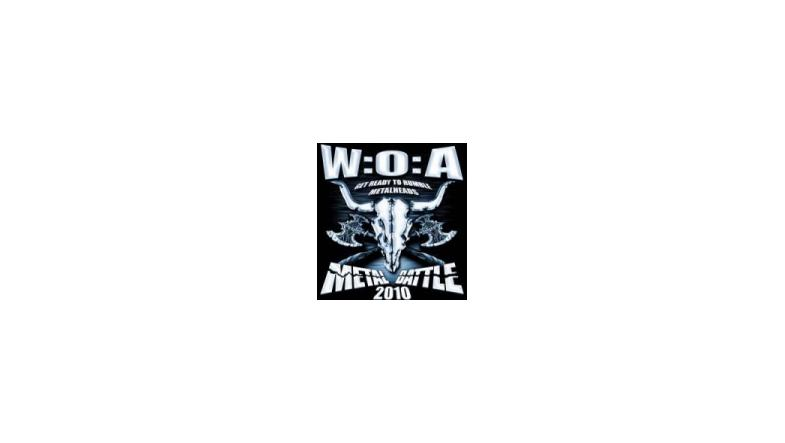 W:O:A Metal Battle Denmark