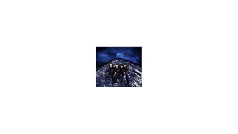Nyt Gamma Ray album 29. januar 2010