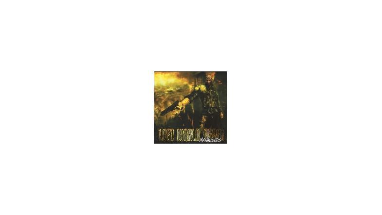 Download hele det nye album fra Lost World Order