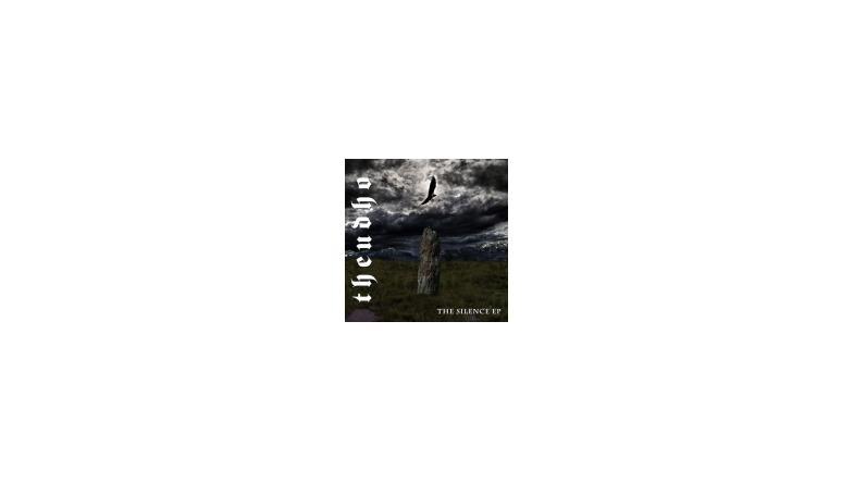 Gratis download af belgiske Theudho's nye EP