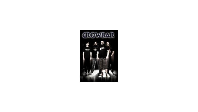 Crowbar dropper guitarist Steve Gibbs
