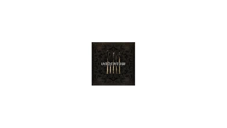 Nyt album fra tyske Undertow