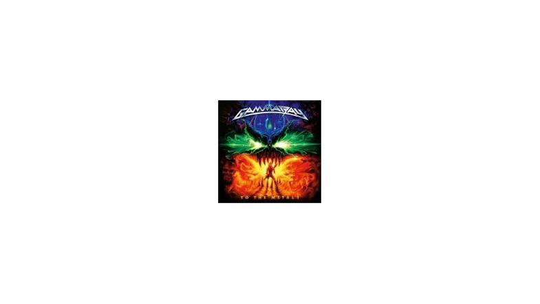Gamma Ray offentliggør cover og streamer nyt nummer