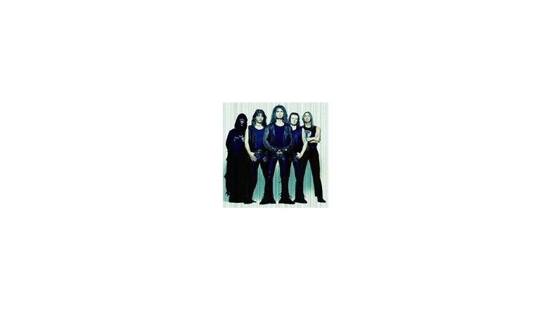 Grave Digger - Ny guitarist og album planer