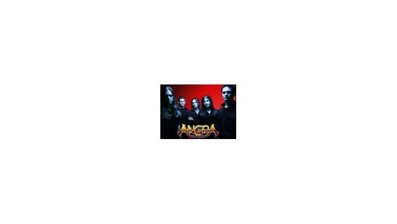 Info om kommende Angra album