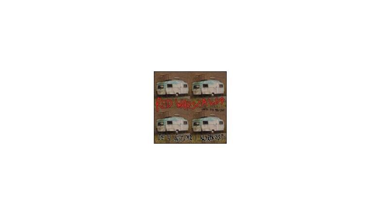 Nyt album fre RED WARSZAWA