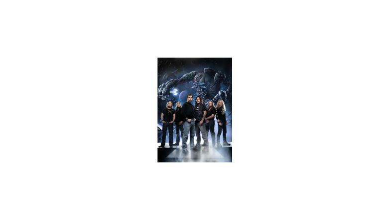 Ny Iron Maiden sang til gratis download