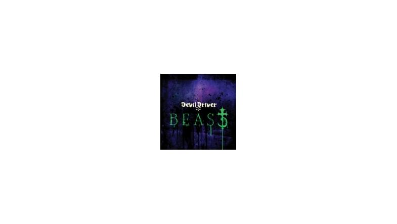 Stream to helt nye sange fra DevilDriver