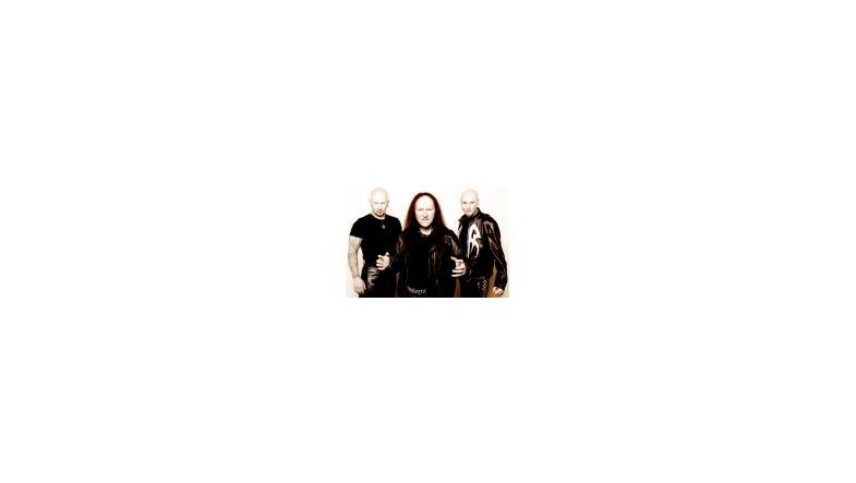 Nyt album fra Venom