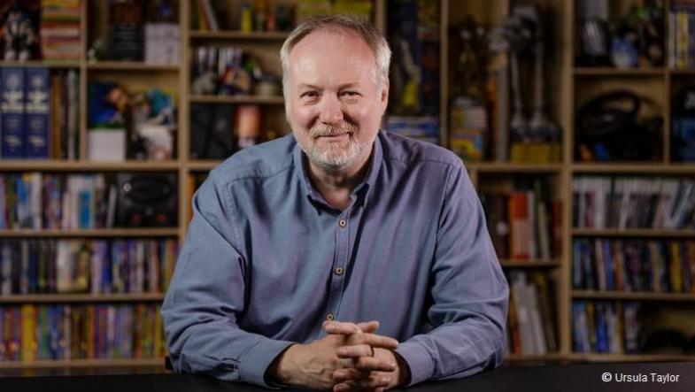 Jakob Stegelmann