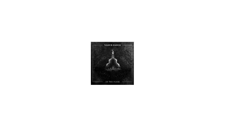 Nader Sadek på vej med debut-album