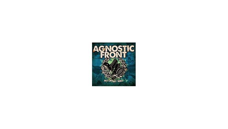 Nyt Videoklip fra Agnostic Front.