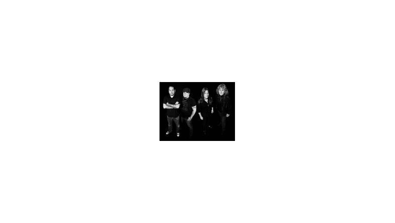 Debut album fra Glen Drover