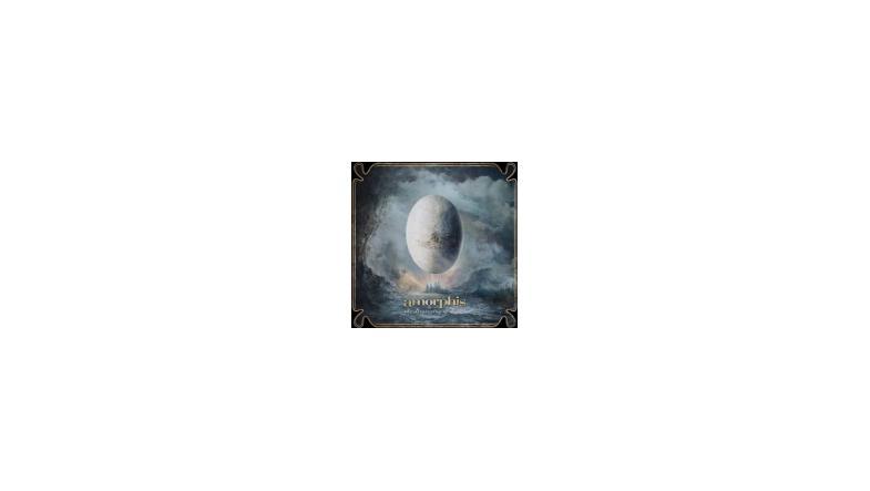 Hør nummer fra Amorphis' kommende album