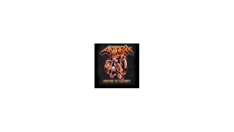 Download nyt Anthrax-nummer gratis