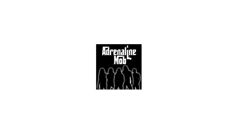 Adrenaline Mob udgiver EP