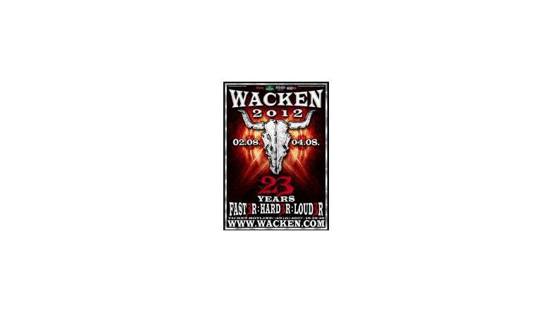 Wacken Open Air melder alt udsolgt