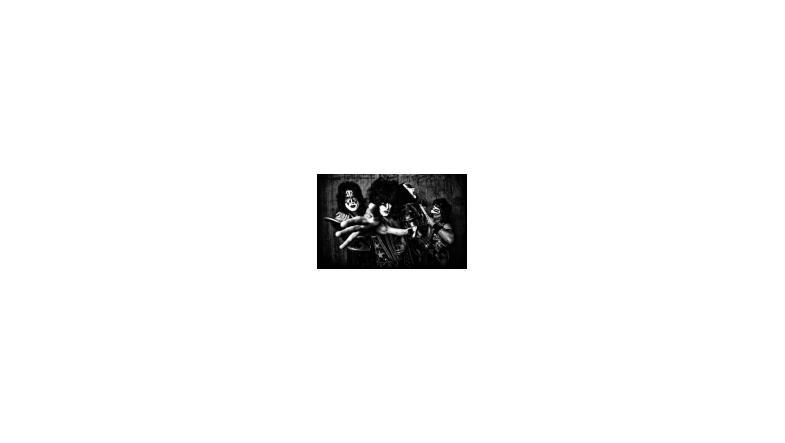 Kiss færdigør indspilningen af nyt album