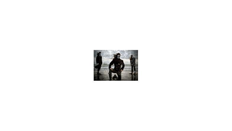Titel på kommende Carach Angren-album