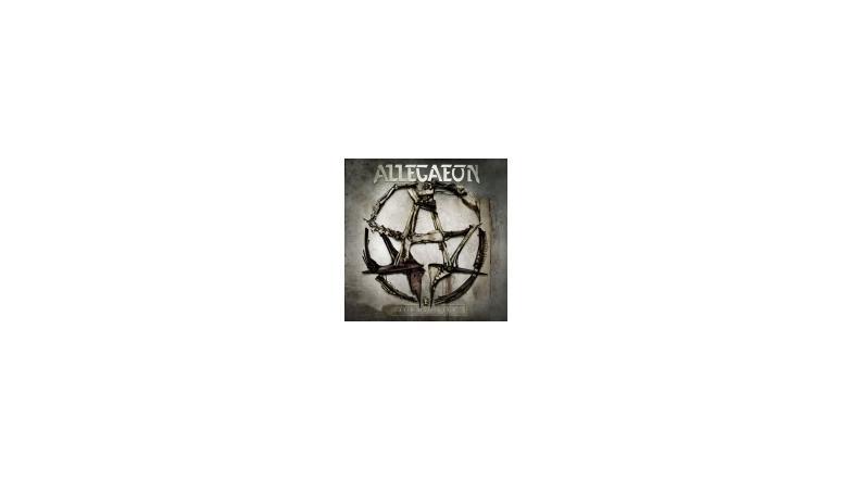 Allegaeon album