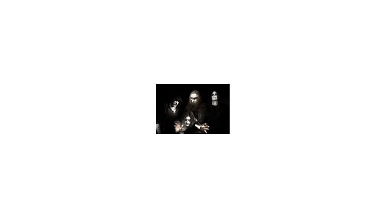Stream Enthroneds kommende album