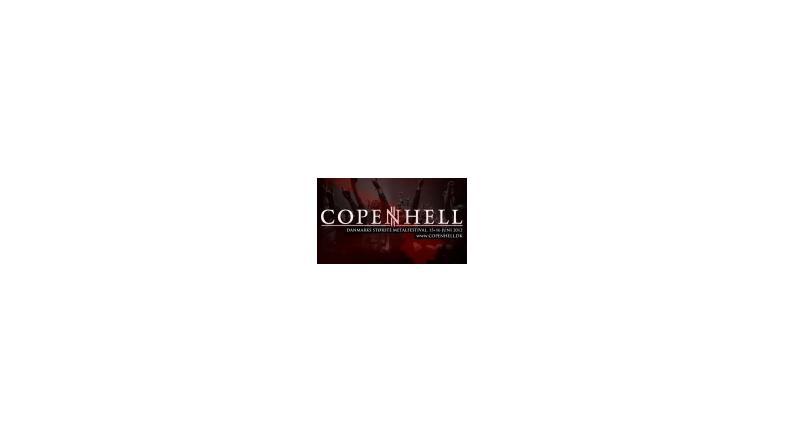 Fire navne mer til Copenhell